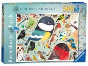 RavensburgerMatt Sewells Our British Birds