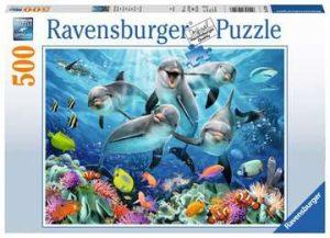 Ravensburger Dolphins