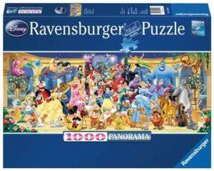 Ravensburger Disney Panoramic Puzzle