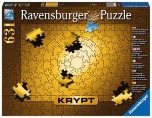 Ravensburger Krypt Gold