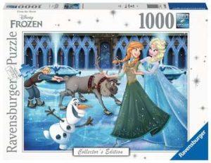 Disney Collector's Edition Frozen