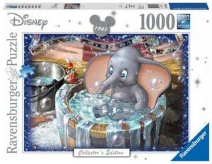 Ravensburger Disney Collector's Edition - Dumbo