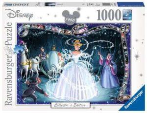 Disney Collector's Edition - Cinderella