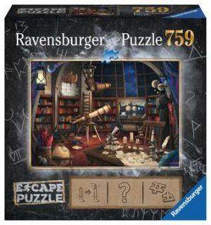 Ravensnurger Escape Puzzle Space Obsercatory
