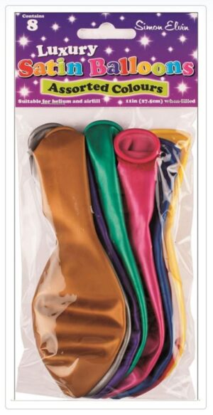 Simon Elvin Multi Colours
