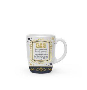 Sensations Mug - Dad