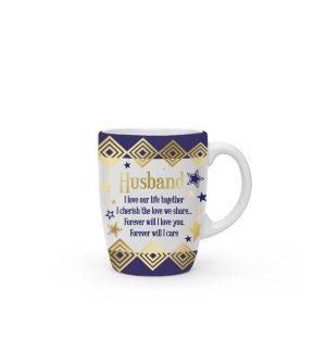 Sensations Mug - Husband