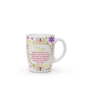 Sensations Mug - Nan