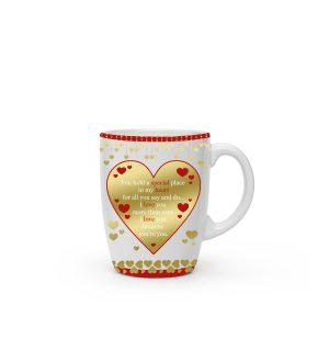 Sensations Mug - Love