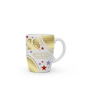 Sensations Mug - 18