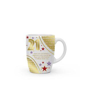 Sensations Mug - 21