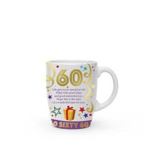 Sensations Mug - 60