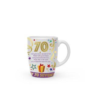 Sensations Mug - 70