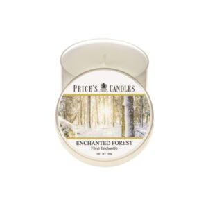 Prices Candles Enchanted Forest Tin