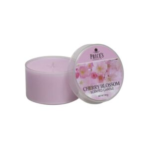 Price Candles Cherry Blossom Tin