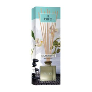 Prices Candles Reed Diffuser Spa Moments