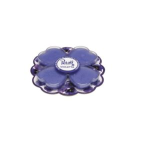 Prices Candles Petali Violet Pack 4