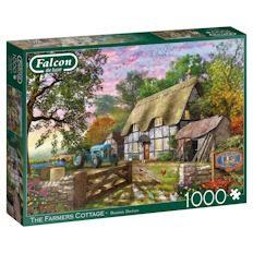 Falcon de luxe - The Farmers Cottage