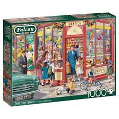 Falcon de luxe - The Toy Shop