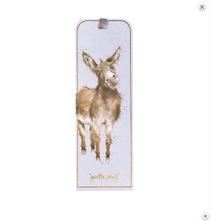 'Gentle Jack' Bookmark