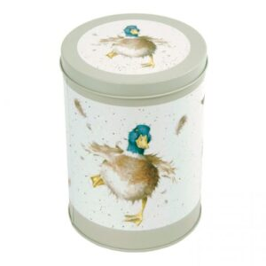 Wrendale Designs Round Canister