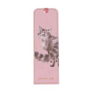 Wrendale Cat Bookmark